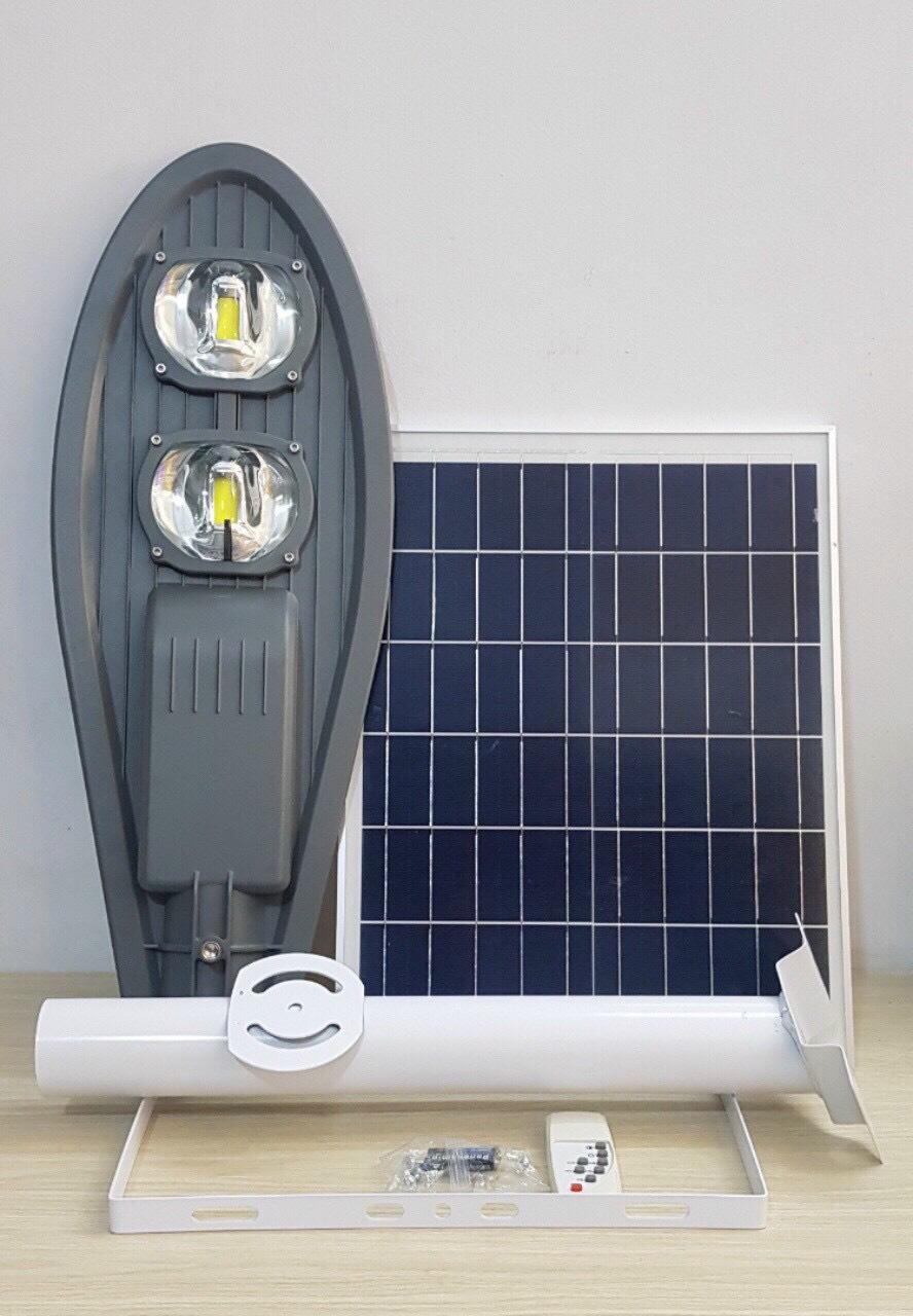 Đèn đường năng lượng 100w số 1