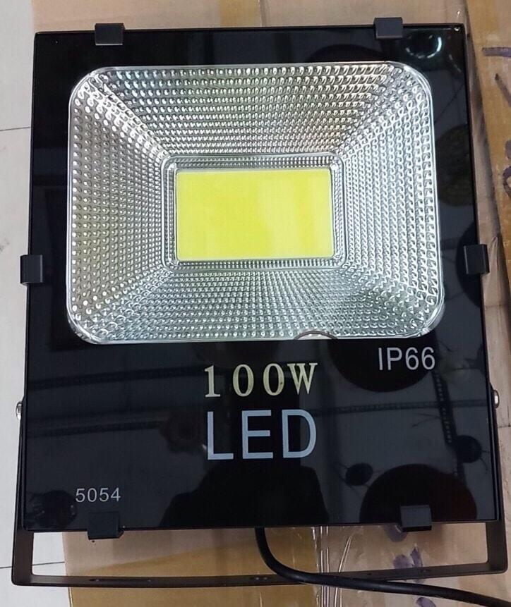 Pha led 100w cao cấp số 1